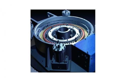 J58系列電動螺旋壓力機