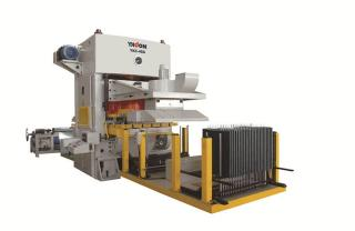 YKC Series H-type Fin Press Line