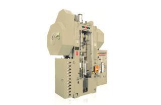 FSA粉末冶金制品專用精整機