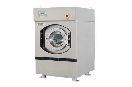 Mini Type Automatic Industrial Washer Extractor