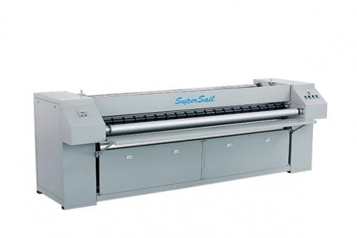 Electric-heating Flatwork Ironer