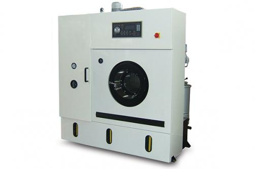 Full Closed Dry Cleaning Machine(Hydrocarbon)