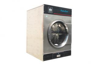 Supersail Cord/Coin Washer Dryer Double Dryer Stacker Washer and Dryer