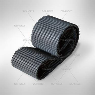 Double Sided Timing Belts