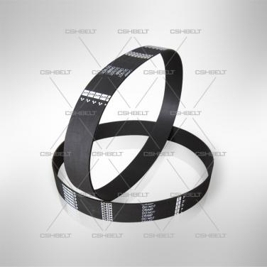Rubber Flat Belts