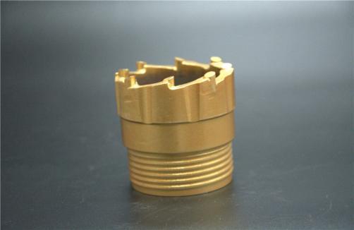 T.C (Tungsten Carbide Bit)