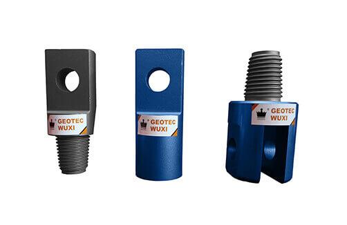 Drilling Accessories And Machine