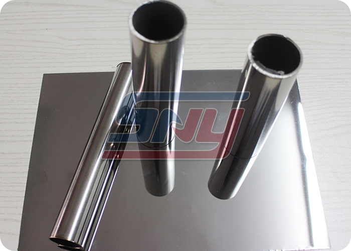 304L Stainless Steel Tube Pipe