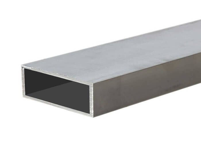 Stainless Steel Square/rectanglar Pipe