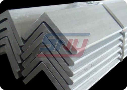 304L Stainless Steel Angle Bar