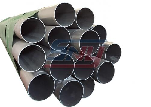 316 Stainless Steel Tube Pipe