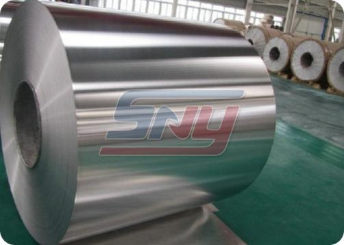 430 stainless steel strip roll