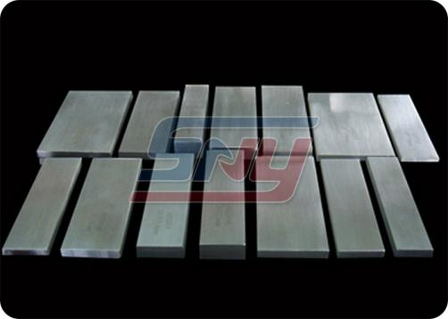 904L stainless steel flat bar