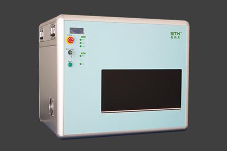 3D Laser Engraving Machine STNDP-801AB4