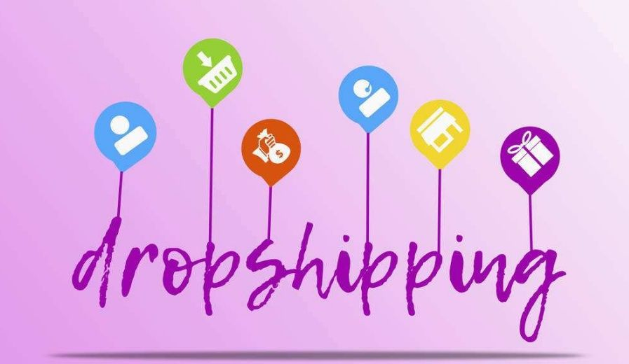 "关于""Dropshipping""你所要了解的一切!"