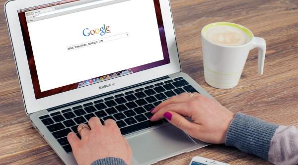 10个超简单的Google搜索技巧