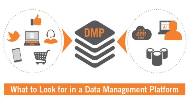 dmp数据管理平台有什么作用?这4个优势了解一下