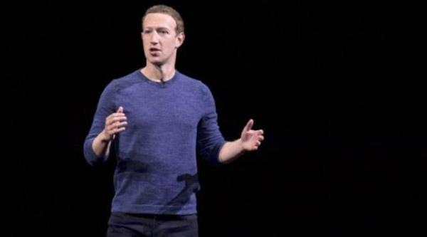 Facebook因获取用户信息被罚款50万英镑,为弥补声誉将...
