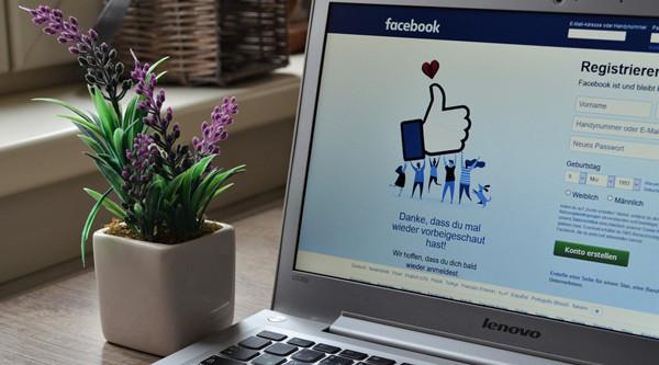 节日旺季:在Facebook上分享礼物创意的新方法,get起来~
