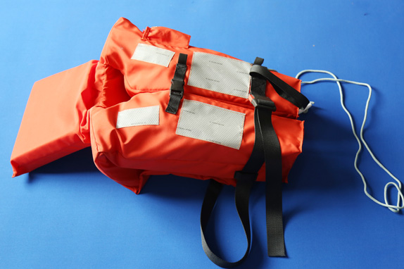 YLLJ-II Type Marine Lifejackets