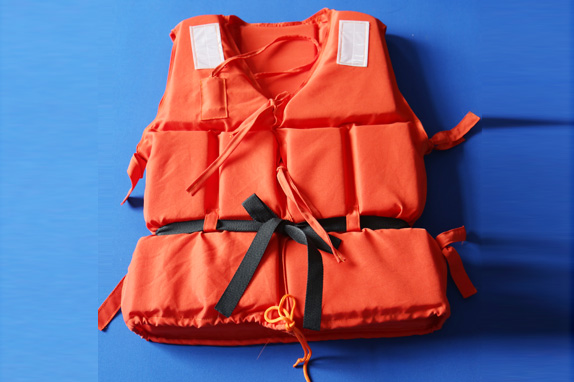 YLLJ-W Type Working Lifejackets