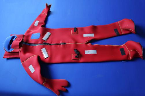 YLIS-II Type Thermal Insulation Buoyant Immersion Suits