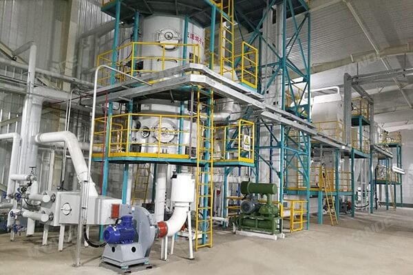 Inactivating and Drying Solutions for Feed and Grain Processing Industry