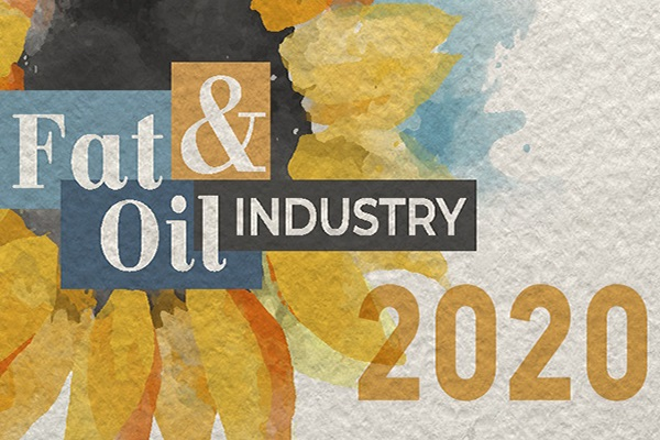 Online Conference on Fat & Oil Industry