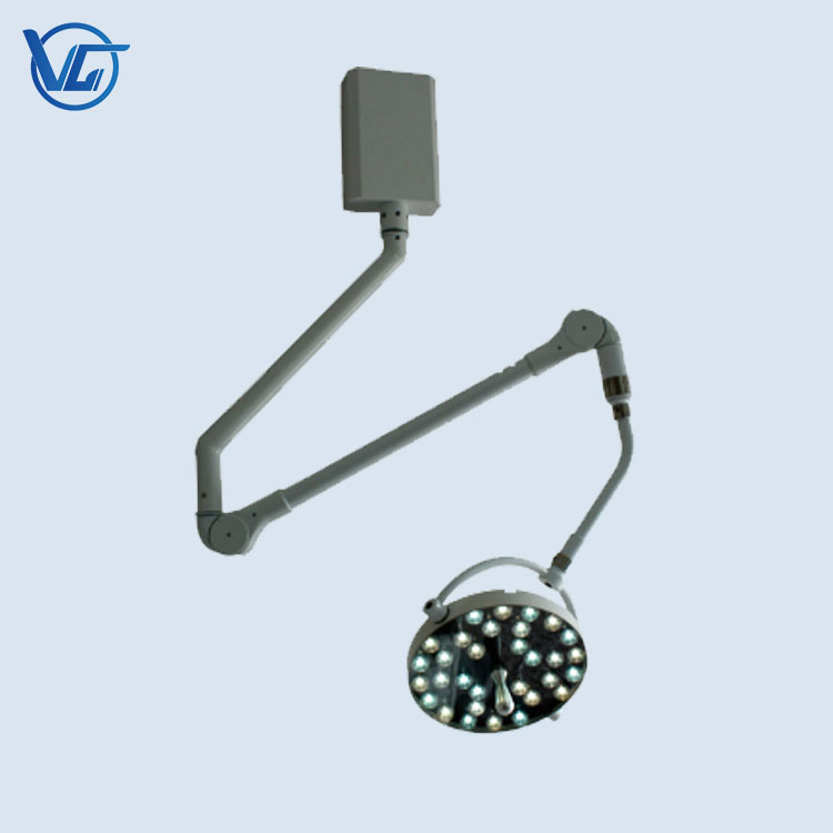 Wall-Mounted Type Examiontion Light(60000LUX)