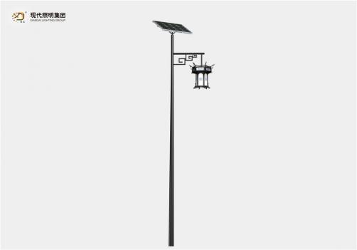 Solar street light-002