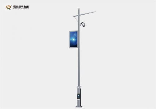 Smart led street light-006