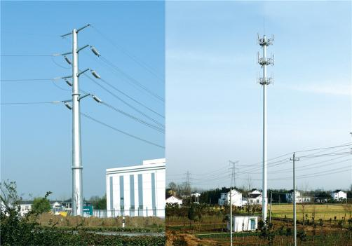 Communication tower-001