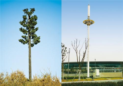Communication tower-003