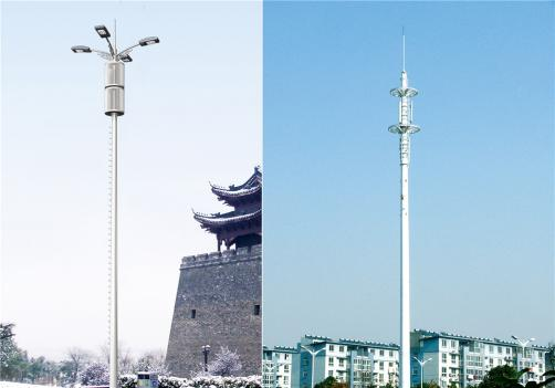 Communication tower-002