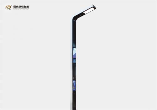 Smart led street light-009