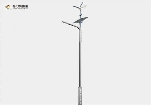 Solar street light-008