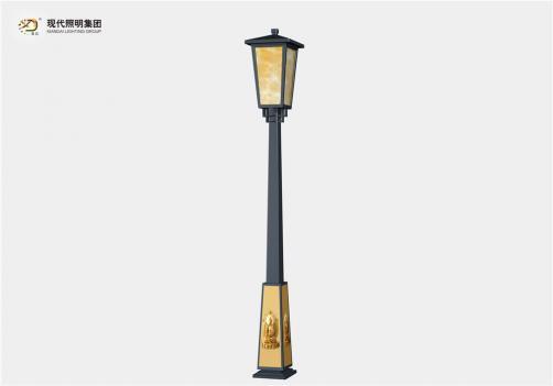 Lampe de jardin-002
