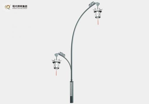 Lampe de jardin-009