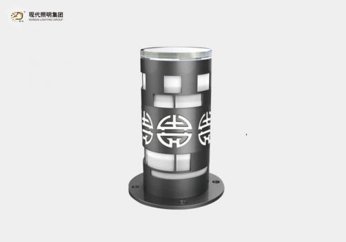 Lampe de gazon-009