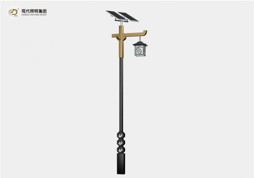太陽能路燈-012