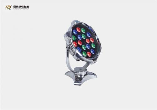 LED水下投光燈