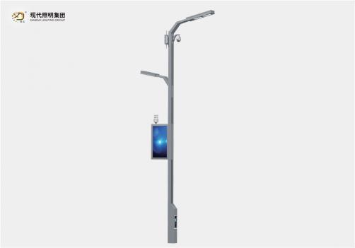 智慧路燈-014