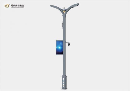 智慧路燈-018