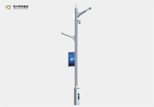 智慧路燈-019