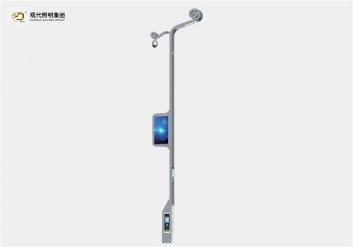 智慧路燈-021