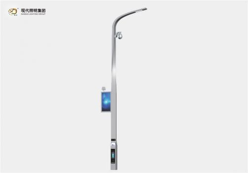 智慧路燈-022