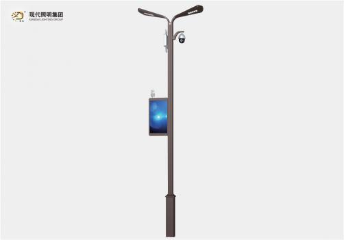 智慧路燈-032