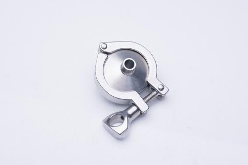 HEAVY DUTY CLAMP TC