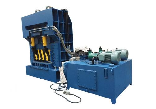 Q15 series guillotine shear
