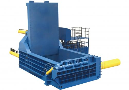 Y81F-3150 hydraulic steel copper aluminum scrap metal baler